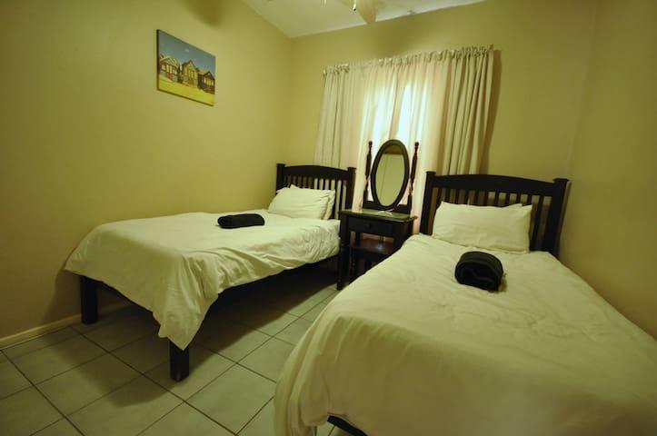 The Bridge Apartments - Saint Lucia - อพาร์ทเมนท์