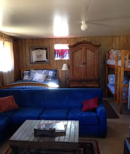The Bunkhouse - Camp Verde - Srub