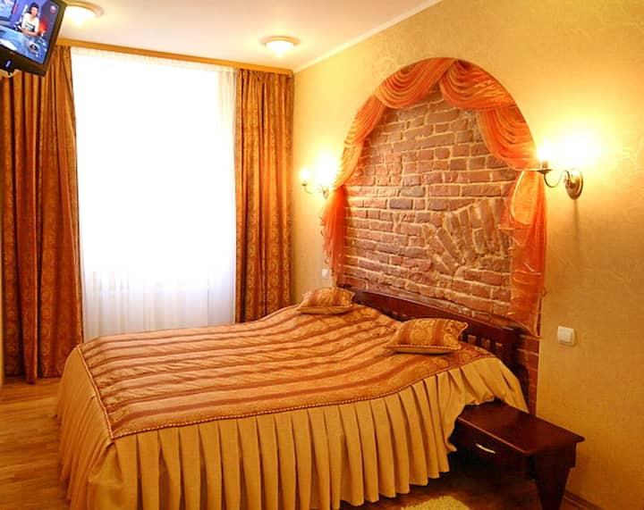 2 room apt. on Staroevreyska street