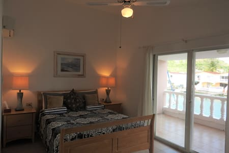 Villa 422D, Jolly Harbour, Antigua - Jolly Harbour - วิลล่า
