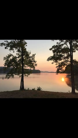 Escape to the Lake - Hot Springs Village - Leilighet
