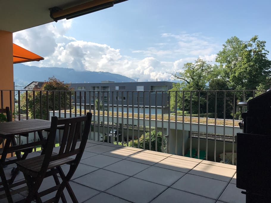 Apartment For Rent Zug