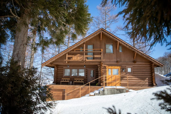 Paradise Chalet - a home away from home