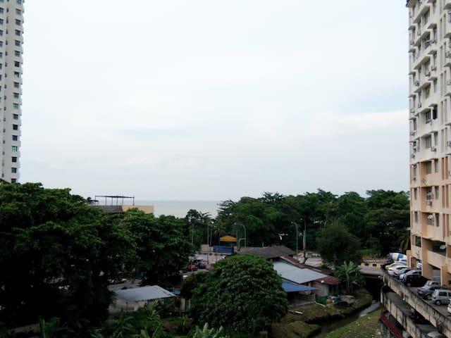 home sweet home tanjung bungah - Tanjung Bungah - Apartemen