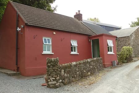 Country Cottage South Wexford - New Ross - キャビン
