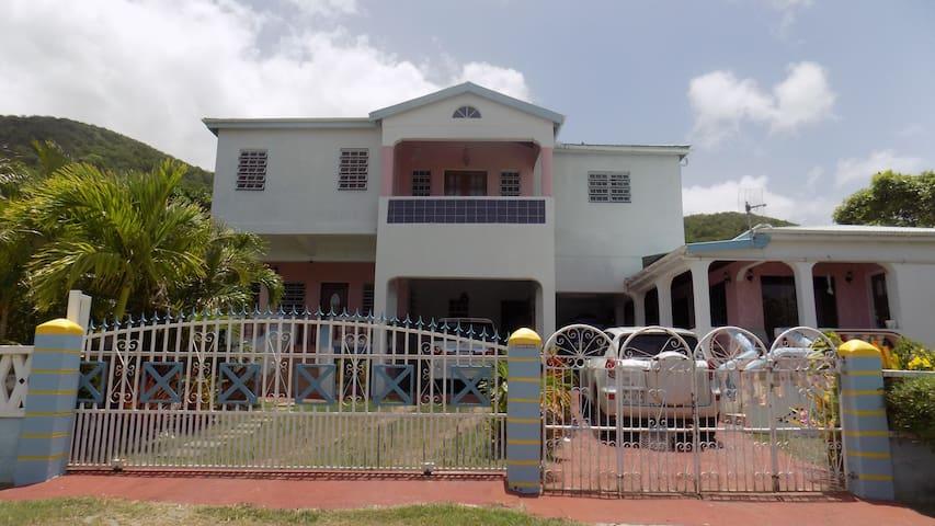 Village rental