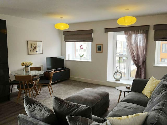 Luxury Apartment in York - York - Appartement
