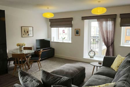 Luxury Apartment in York - York - Apartamento