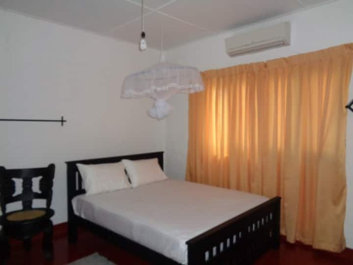 Rio Holiday Home - Double Room AC