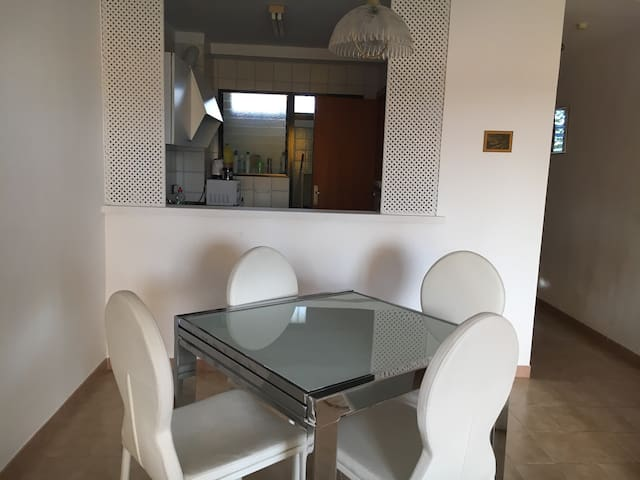 Sunny apartment with lovely terrace - Palma