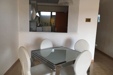 Sunny apartment with lovely terrace - Palma  - Apartament