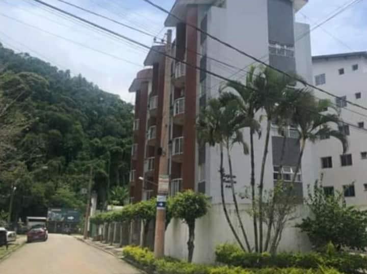 Apartamento Aconchegante em Ubatuba