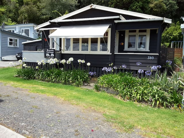 Seaside Cottage B & B - Thornton Bay - Aamiaismajoitus