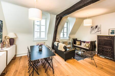 Charming flat for 6p near Bastille - Le Marais - Paris