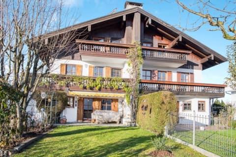 Apartamento Alpenblick
