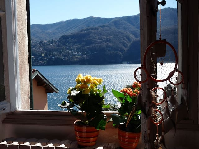 "B&B ""A Casa di Camilla"" on Lake Como"