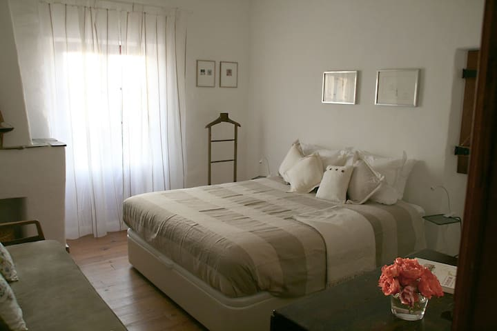 Terra da Luz, bed and breakfast, Costa Vicentina - Setúbal - Aamiaismajoitus
