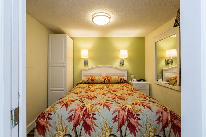 Bedroom View Three at Maritime Resort