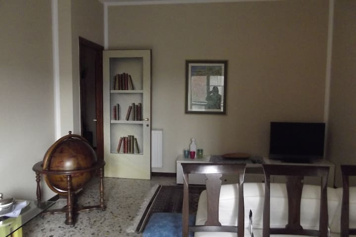 Appartamento da 4 persone - Solbiate Olona