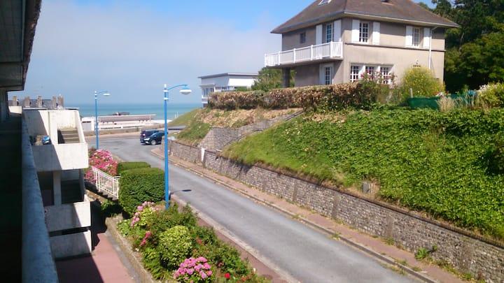 Appartment St Valéry en caux ( Normandy )
