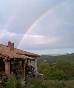 Casa sul Monte Morello - Vaglia