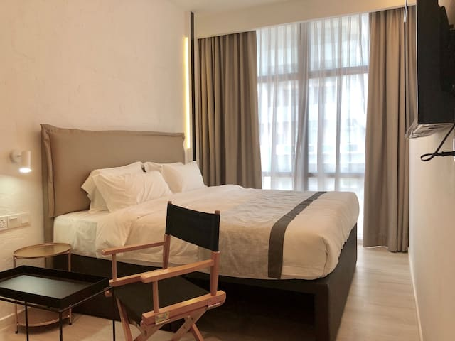 Jia#306 by Homesuite | 3-minute walk to Imago mall