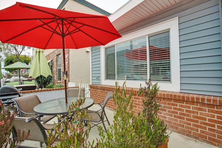 123 44th#B Prime Location- 100 Yards to the Beach - Newport Beach - Casa