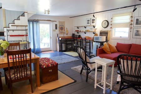 Barn Sanctuary - Middletown - Guesthouse
