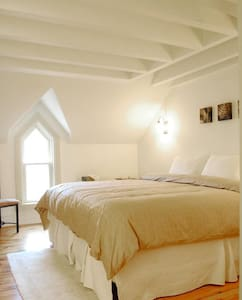 Great Sleeps on the Grand - Suite # 1 - Fergus - Boutique-Hotel