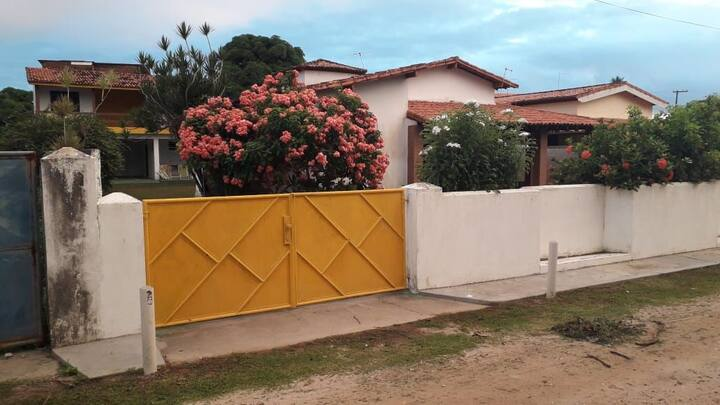 Casa Cacha-Pregos 06 Quartos , sendo 04 suítes