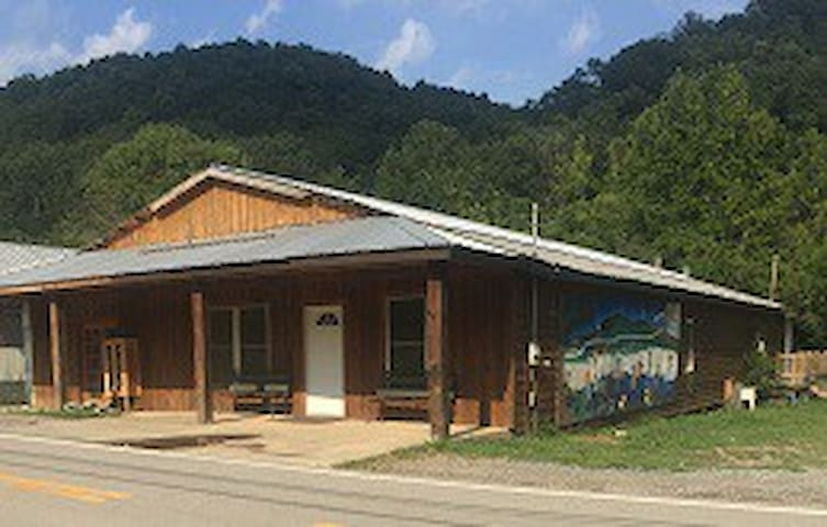 WV Flood Mission Center in Rosedale, West Virginia - Rosedale - Yatakhane
