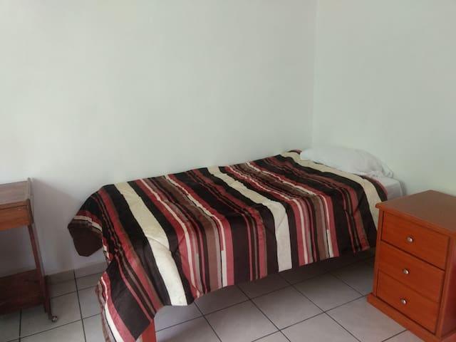 Habitación cerca de Universidad Autónoma Chapingo