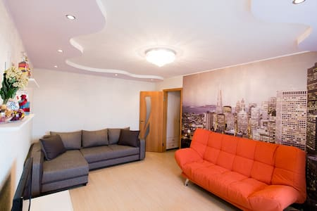Уютная 2-х комнатная квартира в центре Витебска
