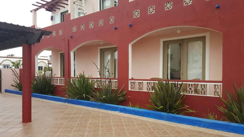 Peaceful Condo at Bajamar!