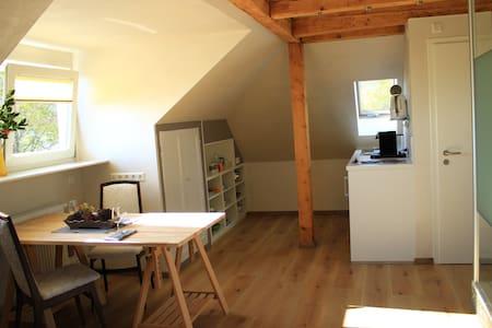 Charmantes Studio für erholsame, schöne Auszeit - Freudenstadt - Appartamento