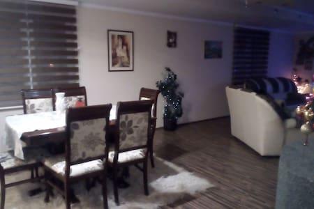 Apartman Strahinja