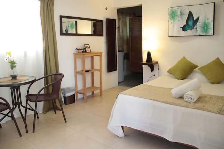 Apartamento zona céntrica Isla Mujeres