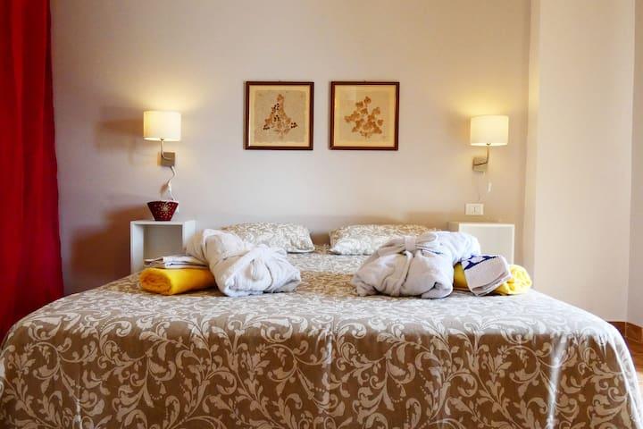 Villa Sabaudia 6 beds ❤️❤️