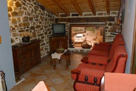 Preciosa casa rural - San Mamés - 独立屋