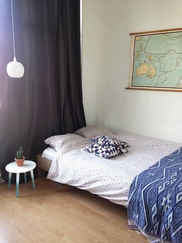 Cozy and nice room in Rotterdam - Róterdam - Apto. en complejo residencial