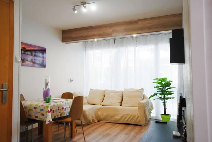 Neus apartment