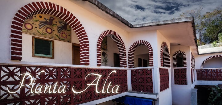 Hotel Casa Puesta del Sol -Cuarto #2