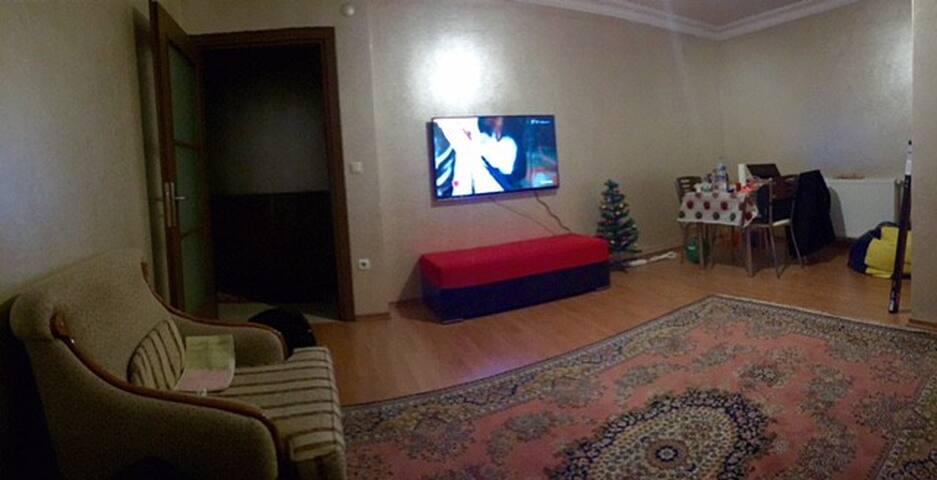 Home Sweet Home in Istanbul - Ümraniye - Rivitalo