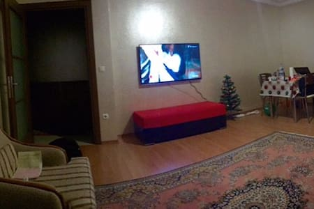 Home Sweet Home in Istanbul - Ümraniye