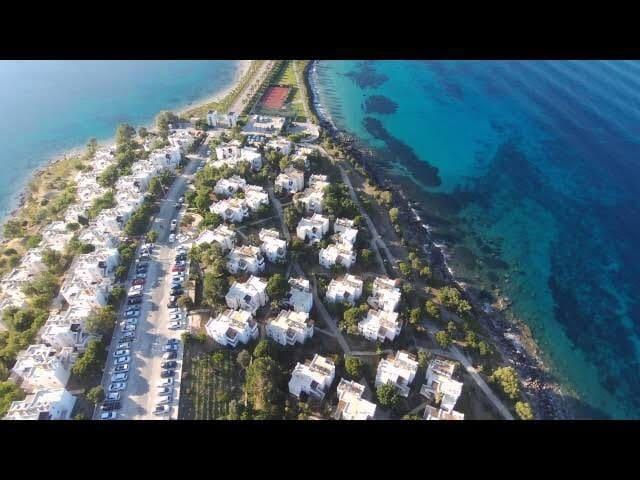 Great Resort House in Akyarlar/Bodrum