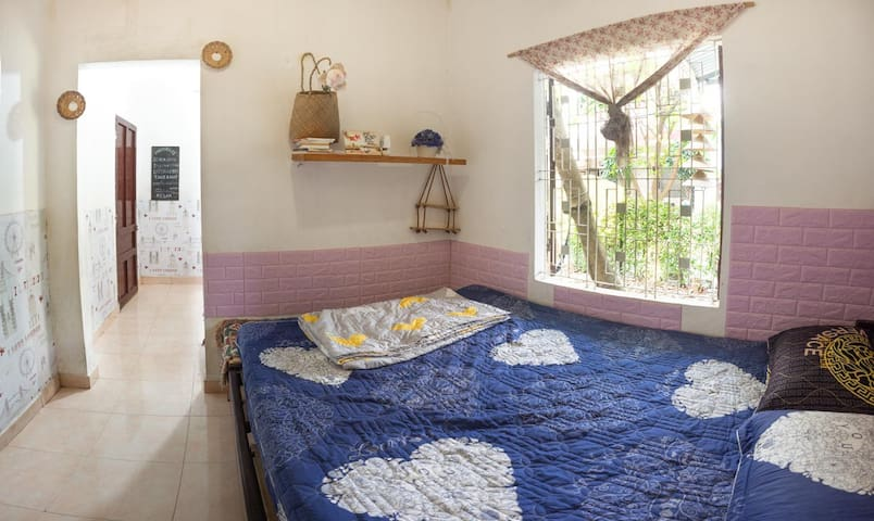 GreenHome,Eco1-friendly homestay, Local tips