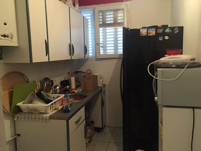 Mon logement - Marseille - Apartment