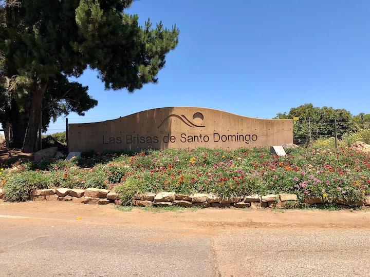Las Brisas de Santo Domingo, Departamento Familiar