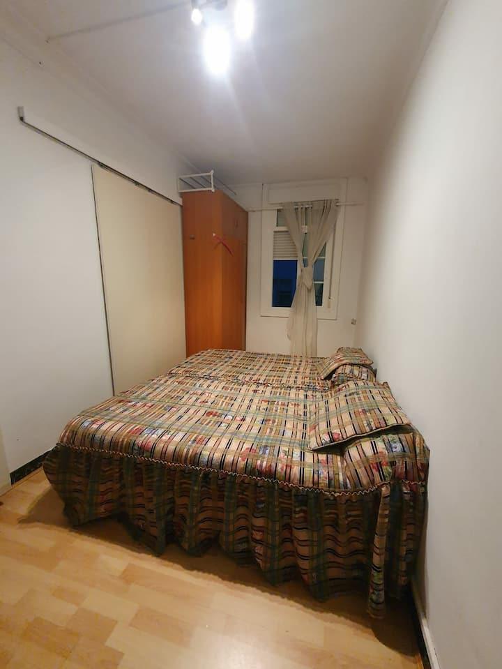 Mi habitación tu casa