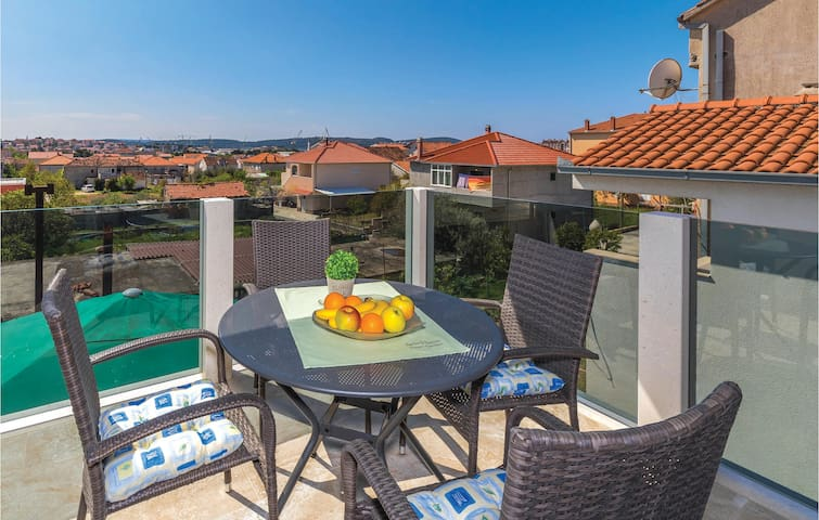 Holiday apartment with 1 bedroom on 33m² in Trogir